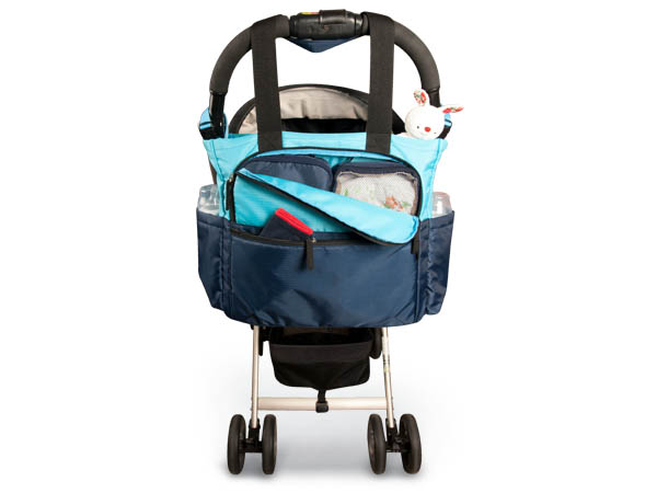 Magic Diaper Bag