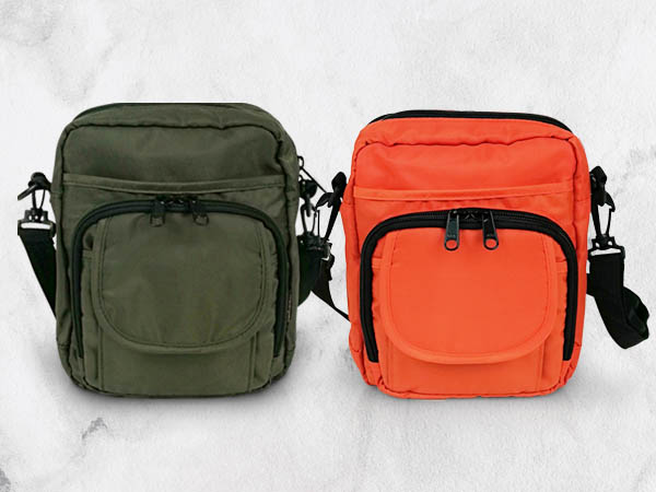 Traveller Multi Pockets