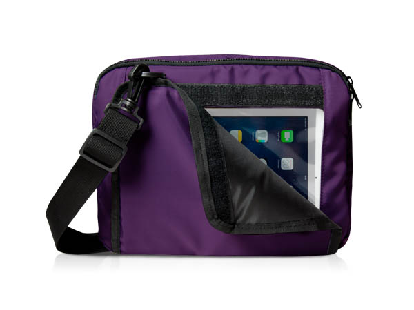 Tablet Pouch with Shoulder Strap